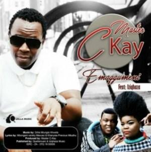 Master C-Kay - Emagqumeni ft. Iziqhaza
